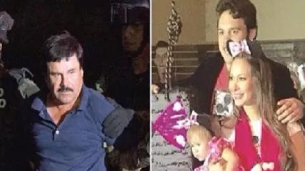 """A 10 años de la muerte de Édgar Guzman hijo del Chapo a su ex esposa la sombra la sigue le descongelan su """"lana"""" a la hora esposa de J.C  Chávez"""
