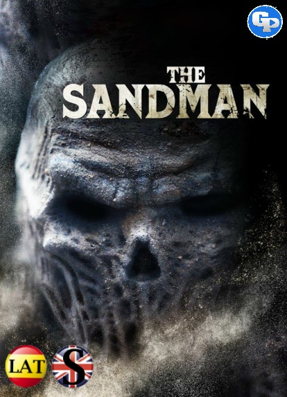 The Sandman (2017) HD 1080P LATINO/INGLES