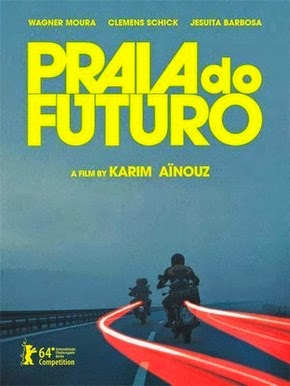 Praia do futuro, film