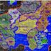 تسريب خريطة لعبة Red Dead Redemption 2