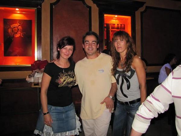 AGOSTO 2010 EN LA CARBONERA
