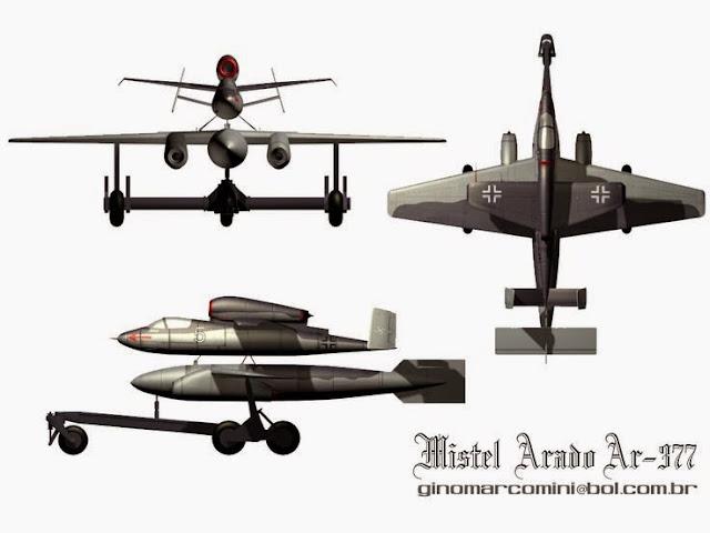 Mistel bomber worldwartwo.filminspector.com