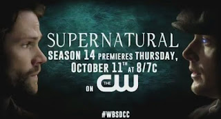Download Supernatural Season 14 Complete 480p and 720p All Episodes