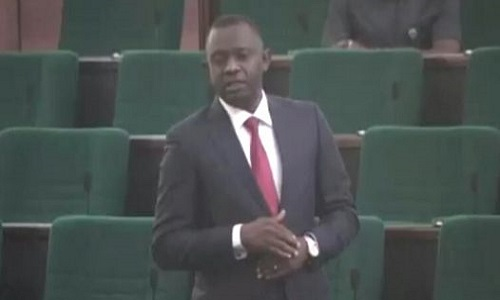 REPORT: DSS Prevents House Of Reps Member From Traveling Outside The Country
