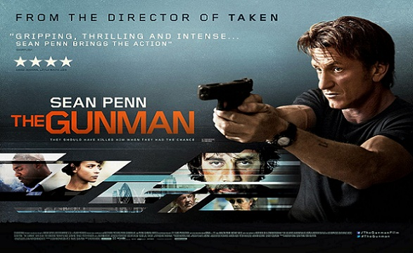 The Gunman 2015 English 720p khatrimaza