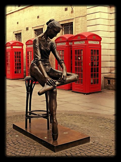 Soho en Londres