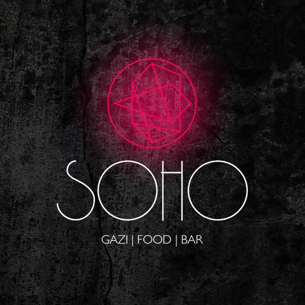 Soho Bar Gazi