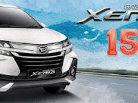 Perbandingan Daihatsu Xenia 1.5 dengan Toyota Veloz 1.5 Terbaru 2019