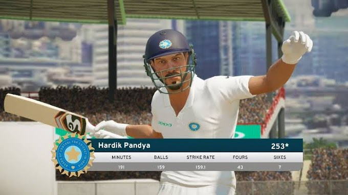 How to Download Hardik Pandya Official Cricket Game On Android
