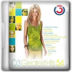 CD O3 Greatest Hits Vol 54 (2011)