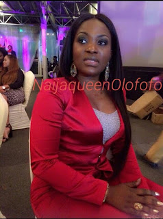 Pero Adeniyi's sister is in a fight with Annie Idibia online over 2face and his children