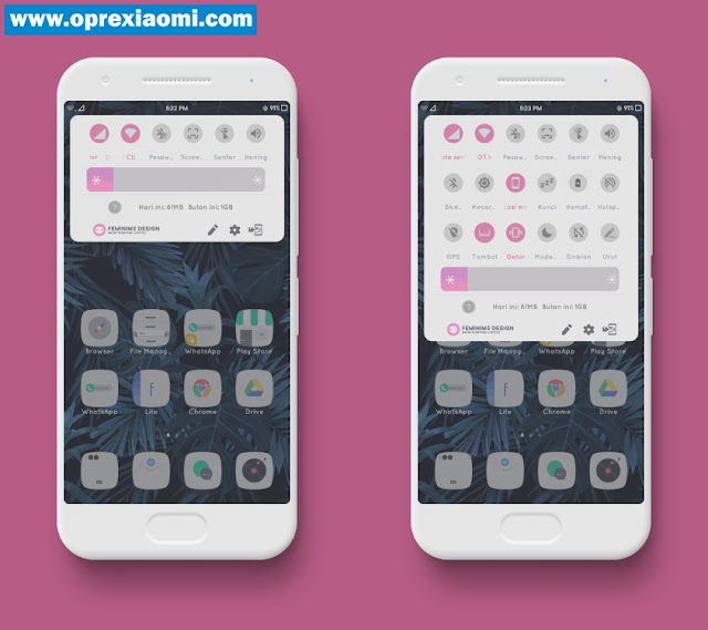 Download Sb Minimalice Pink Mtz