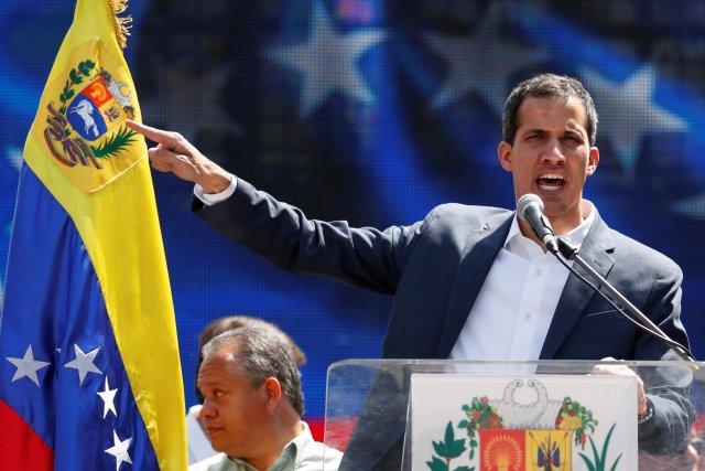 Mayoría de países europeos reconocen a Guaidó al expirar ultimátum a Maduro