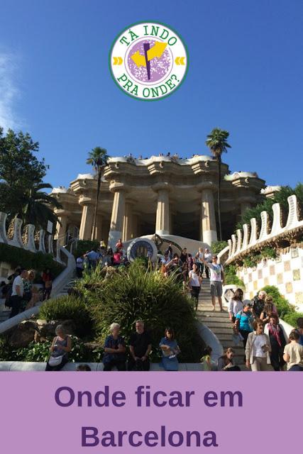 Onde ficar em Barcelona? 2 lugares testados e várias outras indicações