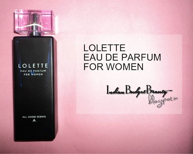 Lolette (for the sensuous lady) by AllGoodScents REVIEW