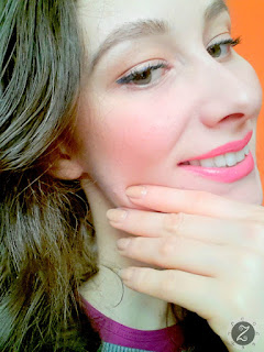 makijaz kosmetykami mineralnymi