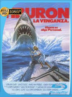 Tiburon 4 1987HD [1080p] Latino [GoogleDrive] SilvestreHD