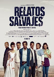 Relatos Salvajes online 2014 VK