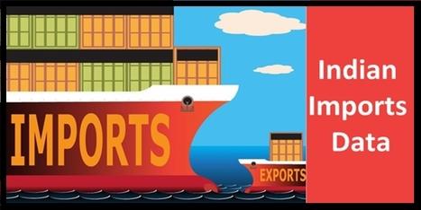 Indian Imports Data