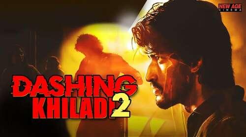 Dashing Khiladi 2 (Atharva) (Hindi)