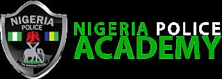Nigeria Police Academy, NPA entrance examination date