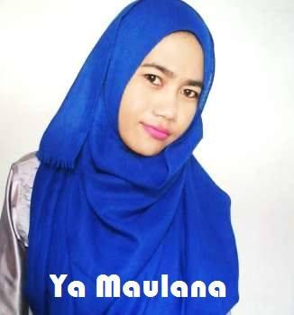 Lagu Nissa Sabyan gambus Ya Maulana