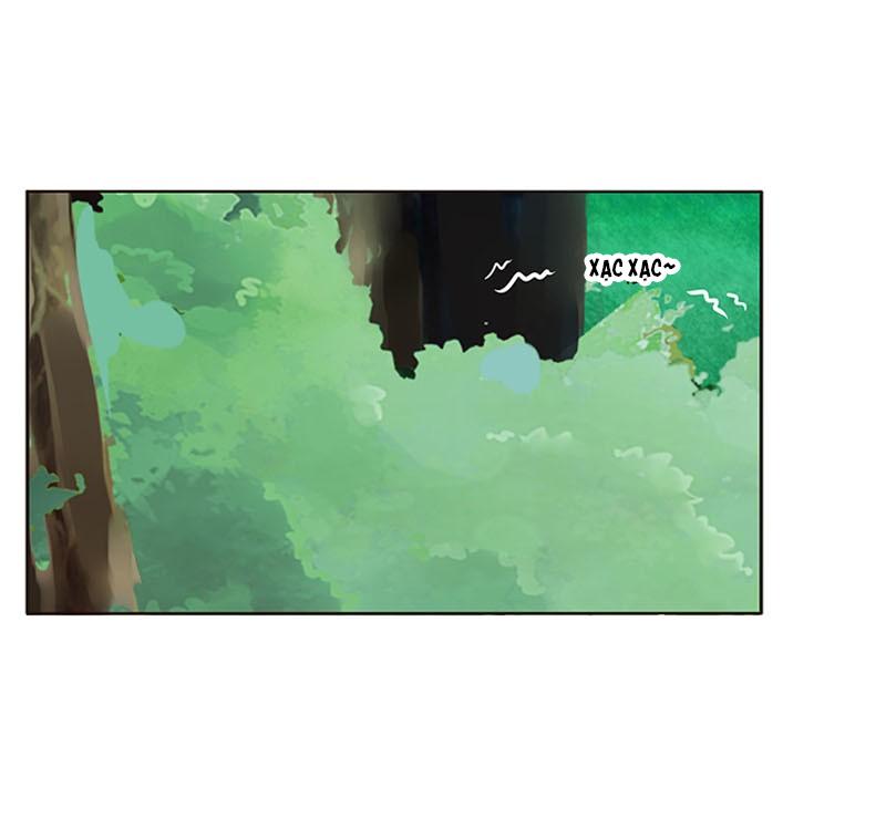 Thông Linh Phi chap 323 - Trang 23