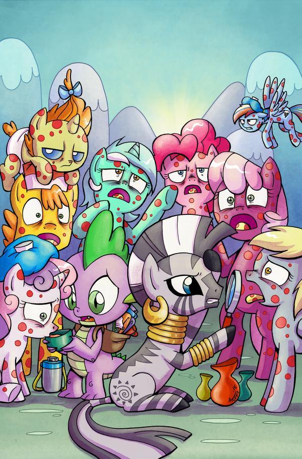 Female Pony Sneeze Art Index | MLPSneeze Wiki | FANDOM ...