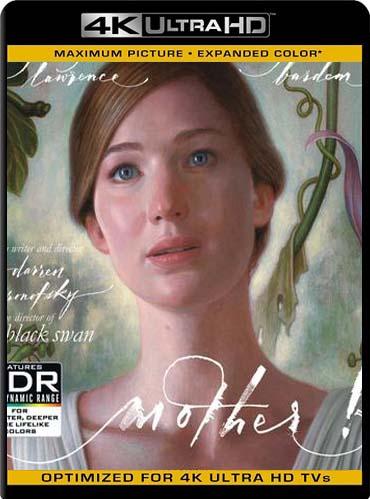 Mother (2017) 2160p 4k UHD HDR Latino [GoogleDrive] SilvestreHD