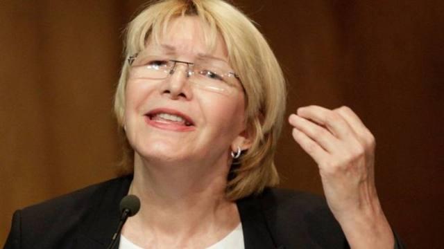 Las 9 frases contundentes de Luisa Ortega Díaz este lunes