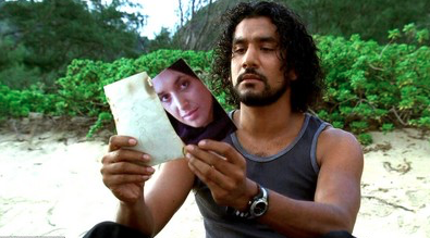 Lost Season 1 Episode 9 Solitary Review