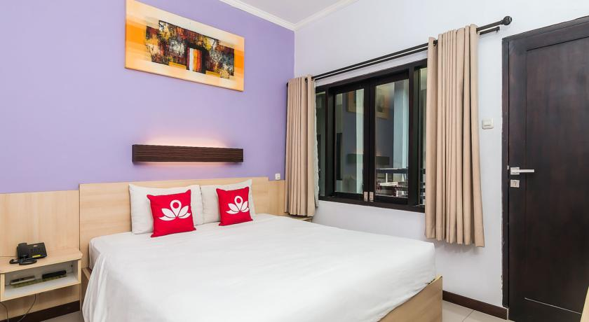 ZEN Rooms Legian Dewi Sri 2 1