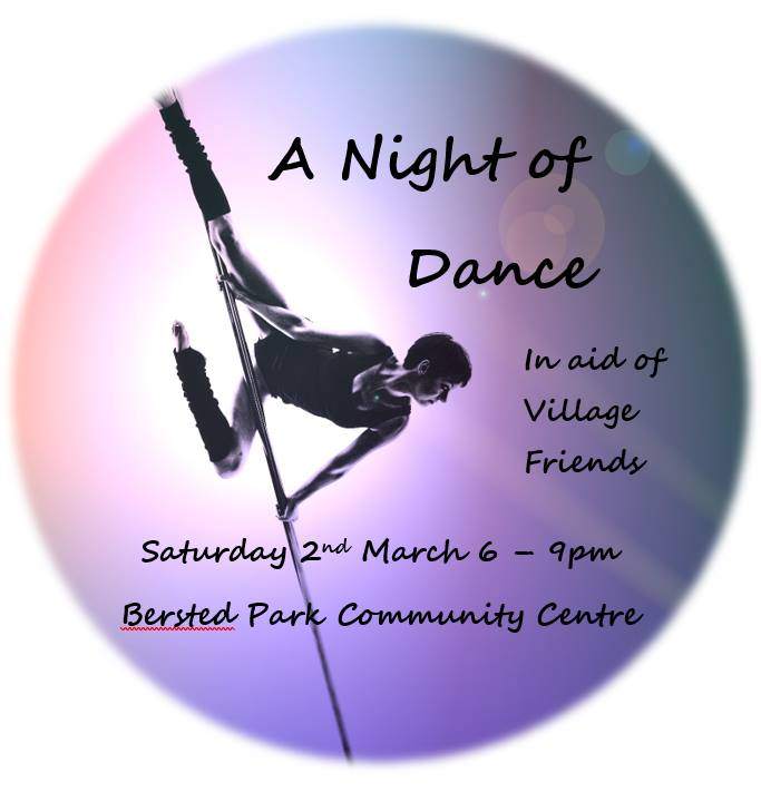 Pole Passion: A Night Of Dance Pole Passion Bognor Bersted