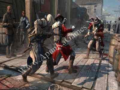 Assassin's Creed III for PC download