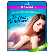 I'm Not Ashamed (2016) BRRip 720p Audio Dual Latino-Ingles