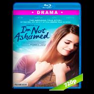 I'm Not Ashamed (2016) BRRip 720p Audio Dual Latino-Ingles