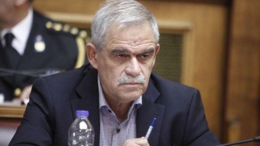 Πρόεδρος ΠΟΑΣΥ κατά Τόσκα: Δεν μπορεί να συμβουλεύεις τον πολίτη «κάνε τον κοιμισμένο»