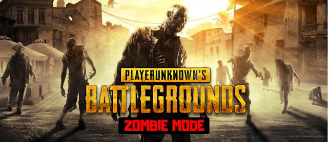 PUBG Mobile Zombie Mode: Tips dan Trik Terbaik Bertahan Dalam Kegelapan