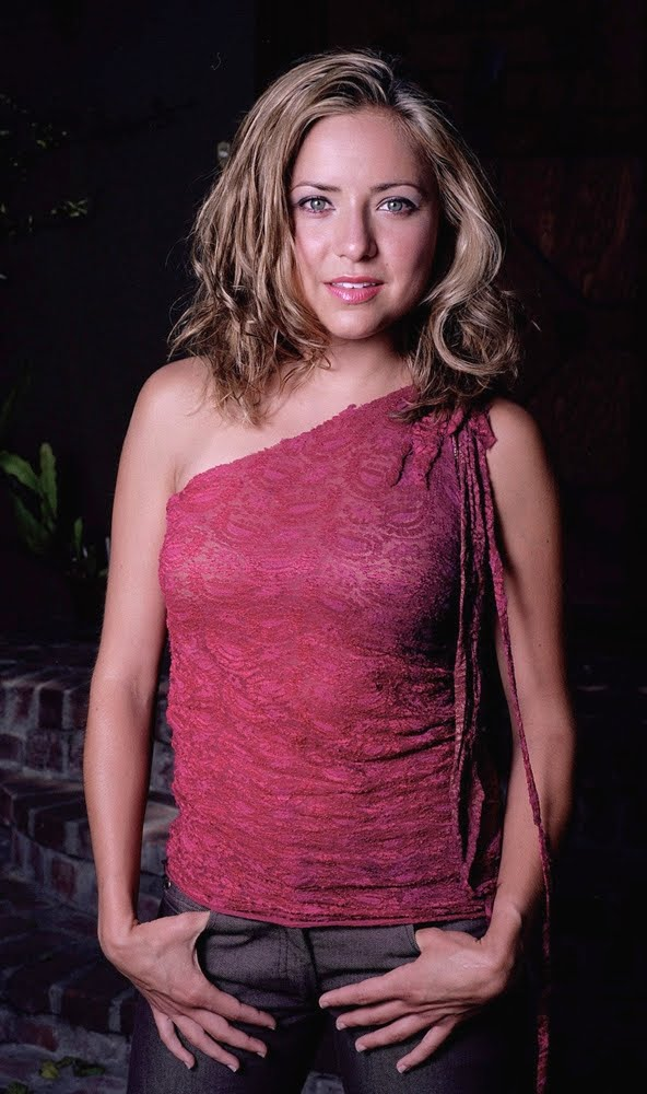 Nude celebrity christine lakin pictures and pics