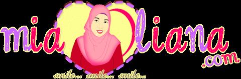 Segmen Blog Review 2018 - Mia Liana