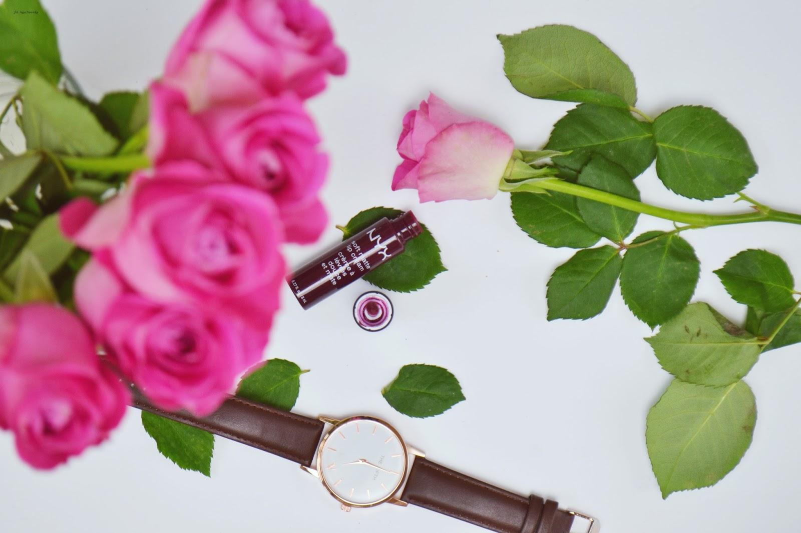 Polecane szminki na jesień i zimę