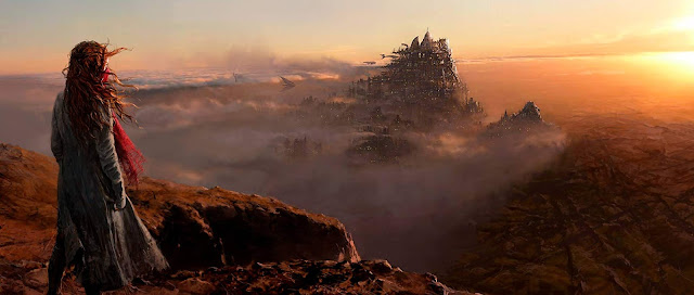 Mortal Engines 2018 BRrip Full HD