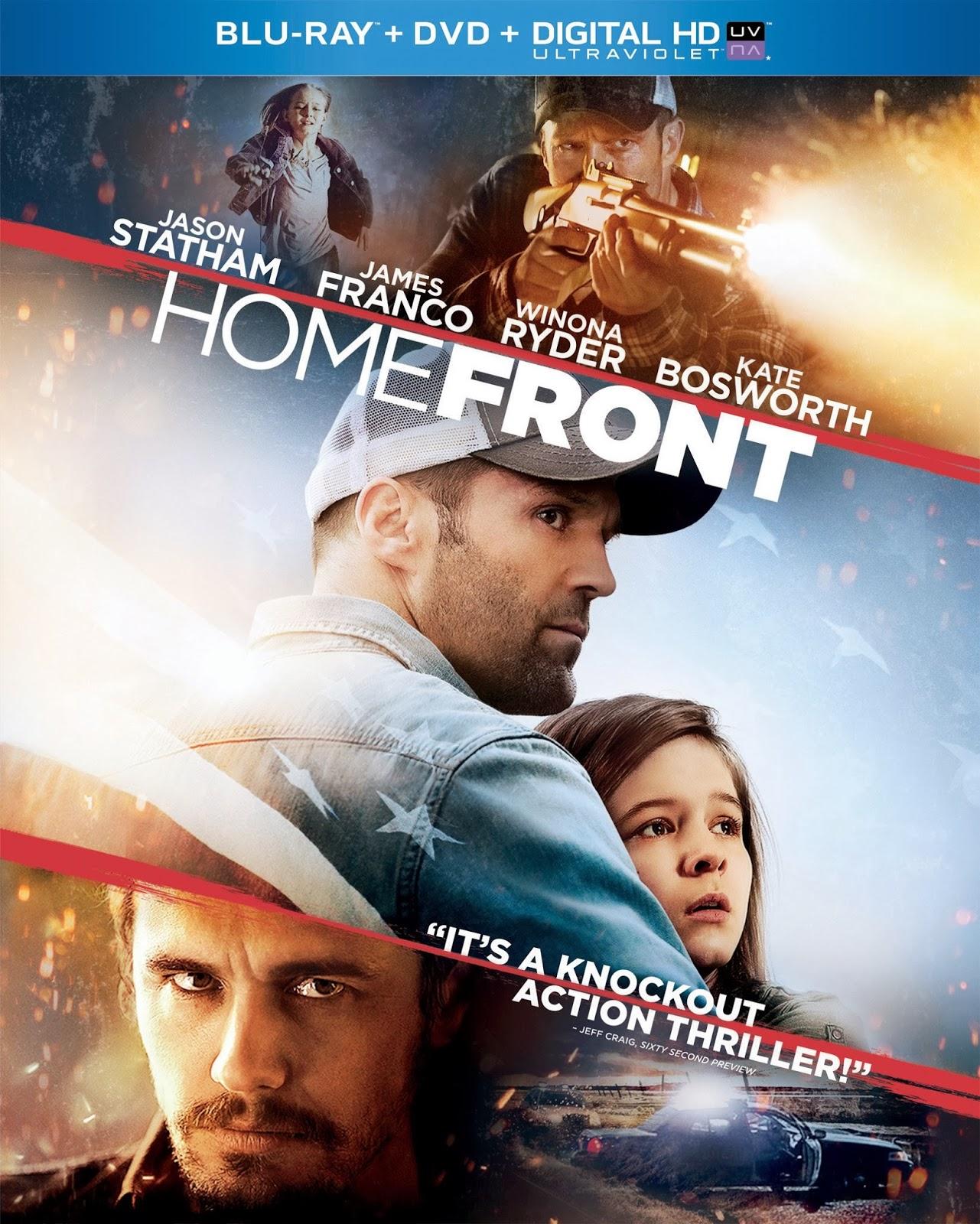 Homefront (2013) BRRip 720p