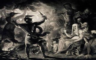 Ποιοι είναι οι Αθάνατοι Φύλακες της Ανθρωπότητας που αναφέρονται στα Αρχαία Ελληνικά Κείμενα;