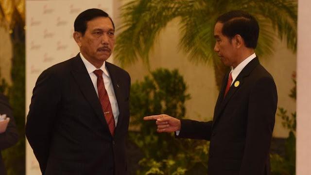<i>Watchdoc</i>: Jokowi dan Luhut Tak Hanya Sebatas Presiden dengan Menteri