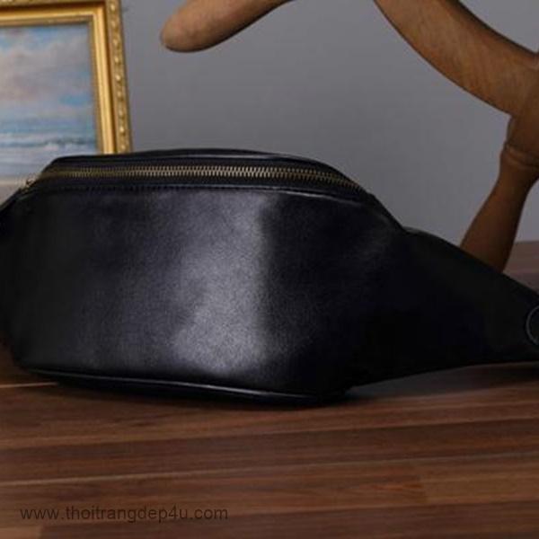 Túi Bao Tử Đeo Bụng Cá Tính Giá Rẻ DF285