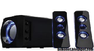 Hardware Komputer - Speaker