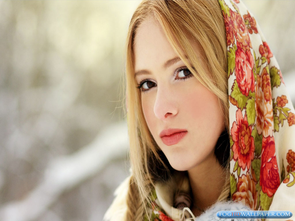 Russian Girls Hd Wallpapers  Fog Hd Wallpaper-2589