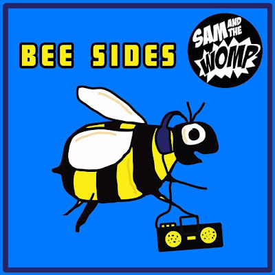 "Sam & The Womp Unveil The ""Bee Sides"" EP"