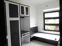 furniture interior semarang - kamar tidur anak 03